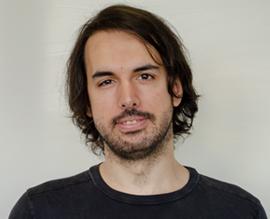 Carles Castillo