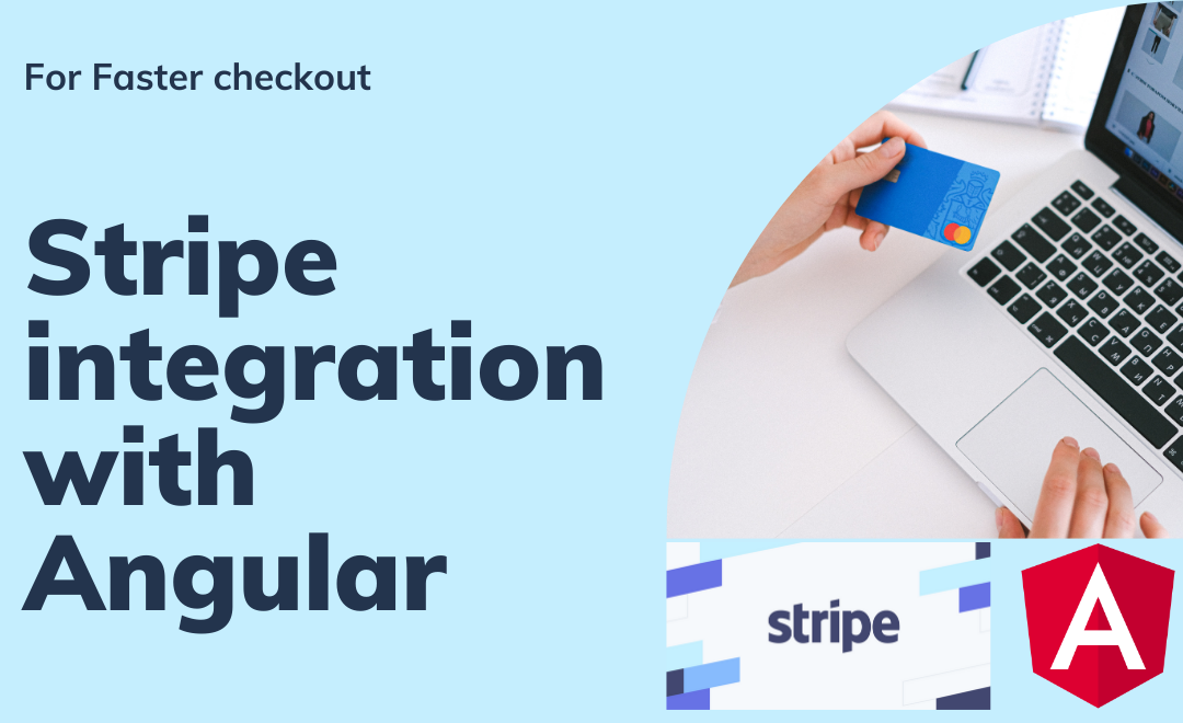 Stripe integration with Angular