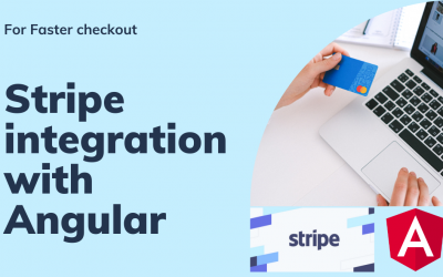 Stripe Checkout Integration with Angular