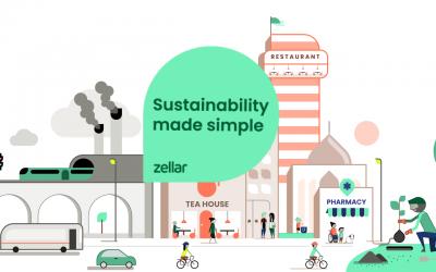 Unimedia's latest project, Zellar, goes live!